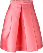 P.A.R.O.S.H. tulip skirt - women - Silk/Polyester/Acetate/Viscose - S