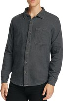 Blank NYC BLANKNYC Rustic Regular Fit Button-Down Shirt