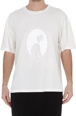 Maison Margiela Graphic Print T-Shirt