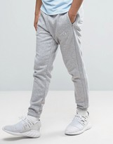 Adidas Originals Trf Series Joggers In Grey Bk5910