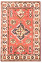 Ecarpetgallery Finest Kargahi Indoor Hand-Knotted Wool Rug