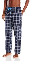 Perry Ellis Men's Plaid Woven Sleep Pant
