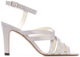 Michel Vivien Chassey 90mm strappy sandals