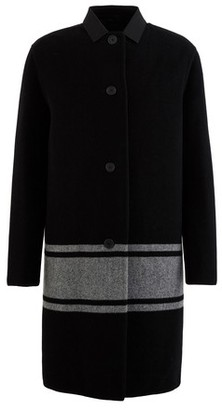 Bottega Veneta 3 In 1 Coat