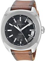 Gucci GG2570 44mm - YA142207 Watches