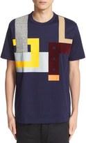 Junya Watanabe Men's Patchwork T-Shirt