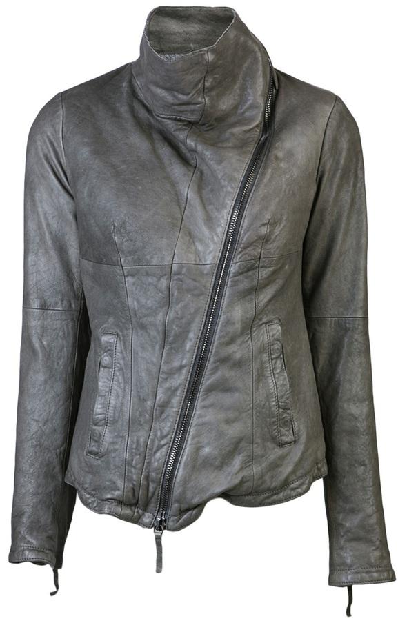 Brogden Nicla leather jacket