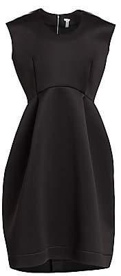Comme des Garcons Women's Architectural Sleeveless Dress