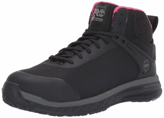 Timberland Women's Drivetrain Mid Composite Toe SD35 Boot