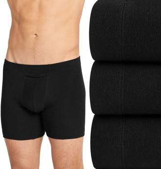 Jockey Men's 3-pack ComfortMax Boxer Briefs