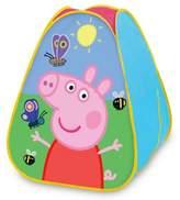 Play-Hut Playhut® Peppa Pig Classic Hideaway Play Tent