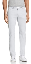 Paige Federal Slim Fit Jeans in Arctic Frost