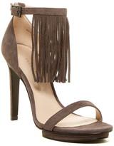 Pelle Moda Taft Fringe Sandal
