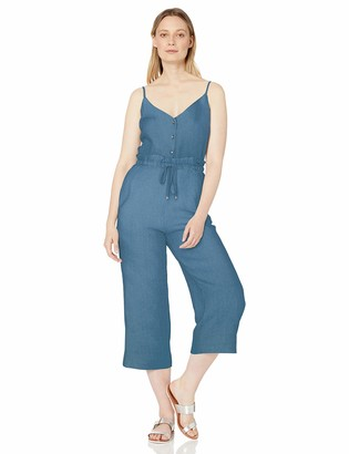 Splendid Women's Long Romper Jumpsuit