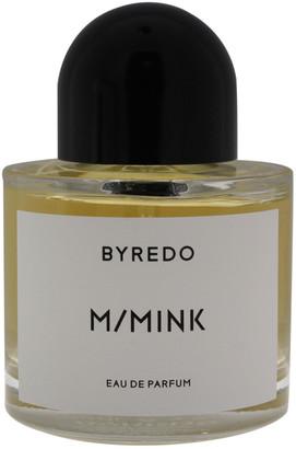 Byredo 3.3Oz Unisex M/Mink Edp Spray