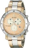 Citizen Women's FB1346-55Q Drive from Eco-Drive AML 3 Chronograph Watch