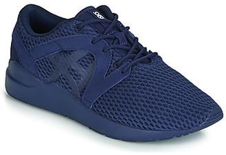 Asics GEL-LYTE KOMACHI W women's Shoes (Trainers) in Blue