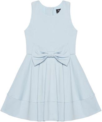 Bardot Junior Grace Starlet Empire Waist Dress, Size 6-36 Months