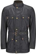 Belstaff Men's Roadmaster Jacket Navy