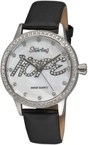 Stuhrling Original Women's Hope Dial Swarovski Watch 519H.11157