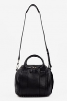 Rockie Duffel Bag Black