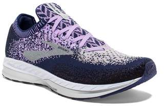 Brooks Bedlam Knit Running Shoe