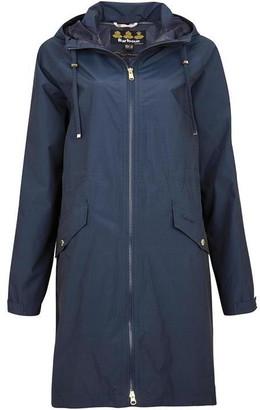 Barbour Dryden Waterproof Jacket
