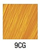 Kenra Permanent Color 9CG Light Blonde - Copper Gold by