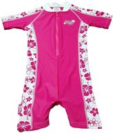 BaBy BanZ Baby Girls' Banz One Piece Swim Suit