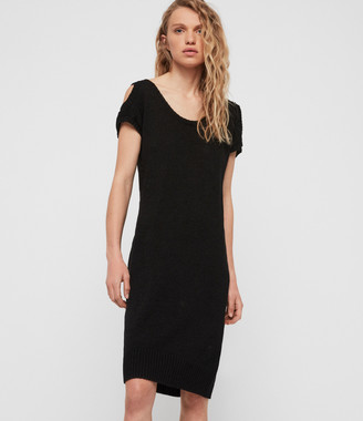AllSaints Carova Dress