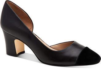 Charter Club Bradiee Pumps, Women Shoes