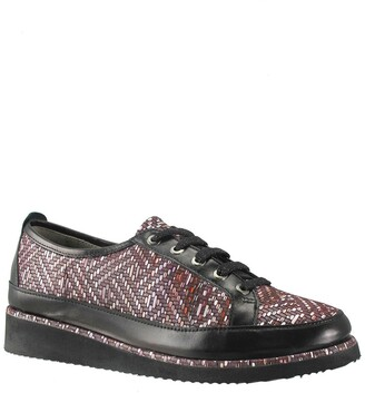 Ron White Nellaya Mosaic Fashion Sneaker