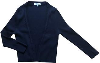 Paule Ka Black Cotton Knitwear for Women