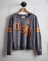 Tailgate Women's Oklahoma State Fleece Sweatshirt