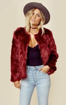 N:philanthropy ziggy coat