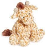 Jellycat Infant 'Large Fuddlewuddle Giraffe' Stuffed Animal