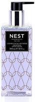 NEST Fragrances Cedar Leaf & Lavender Liquid Soap, 10 oz.