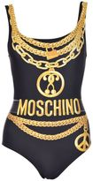 Moschino Costume Da Bagno