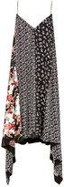 Rag & Bone Londar Floral Dress