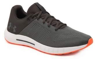 Under Armour Micro G Pursuit Lightweight Running Shoe - Men's