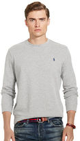 Polo Ralph Lauren Estate-Rib Cotton Sweatshirt