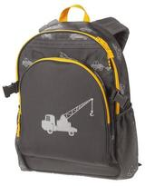 Gymboree Trucks Backpack