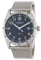 Victorinox Infantry Stainless Steel Watch