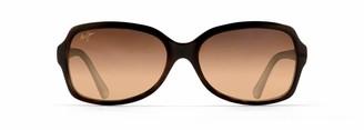 Maui Jim Women's Cloud Break Cat-Eye Sunglasses