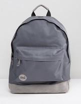 Mi-Pac Mi Pac Classic Backpack Gray