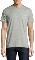 Fred Perry Classic Jersey Crewneck T-Shirt