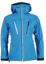 Millet Womens Trilogy 3L Jacket Top Coat Waterproof Windproof Breathable