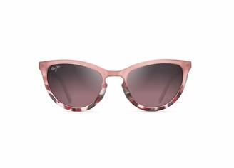 Maui Jim Sunglasses | Star Gazing RS813-09D | Polarized Cat Eye Frame
