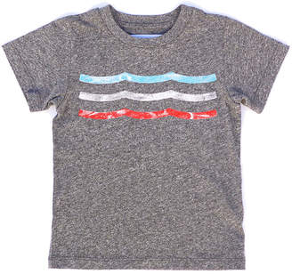 Sol Angeles Vintage Waves T-Shirt