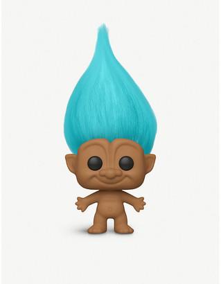 Selfridges Pop! Trolls Teal Troll doll 3 years+